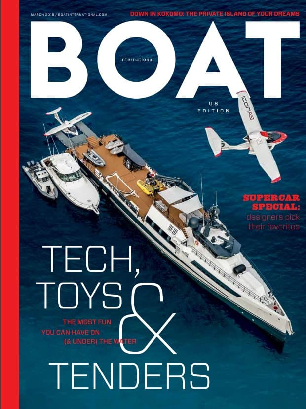 BOAT International Magazine